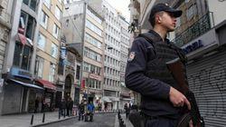 5 morts dans un attentat en