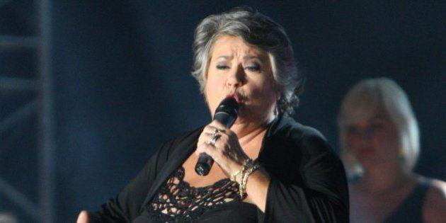 Concert contre le cancer: Ginette Reno en version