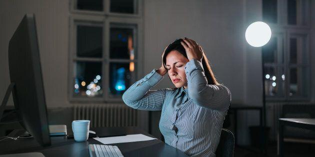 Êtes-vous trop stressé? Voici comment reconnaître un épuisement