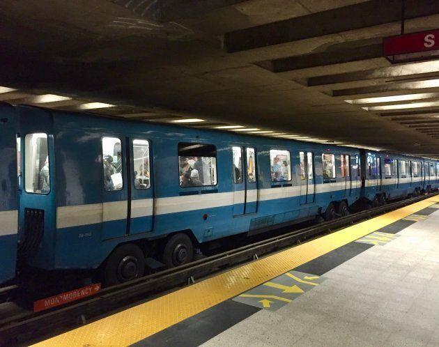 Montréal crée une nouvelle taxe spéciale destinée spécifiquement au transport en