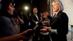 Postes Canada: la loi spéciale pourrait être adoptée d'ici