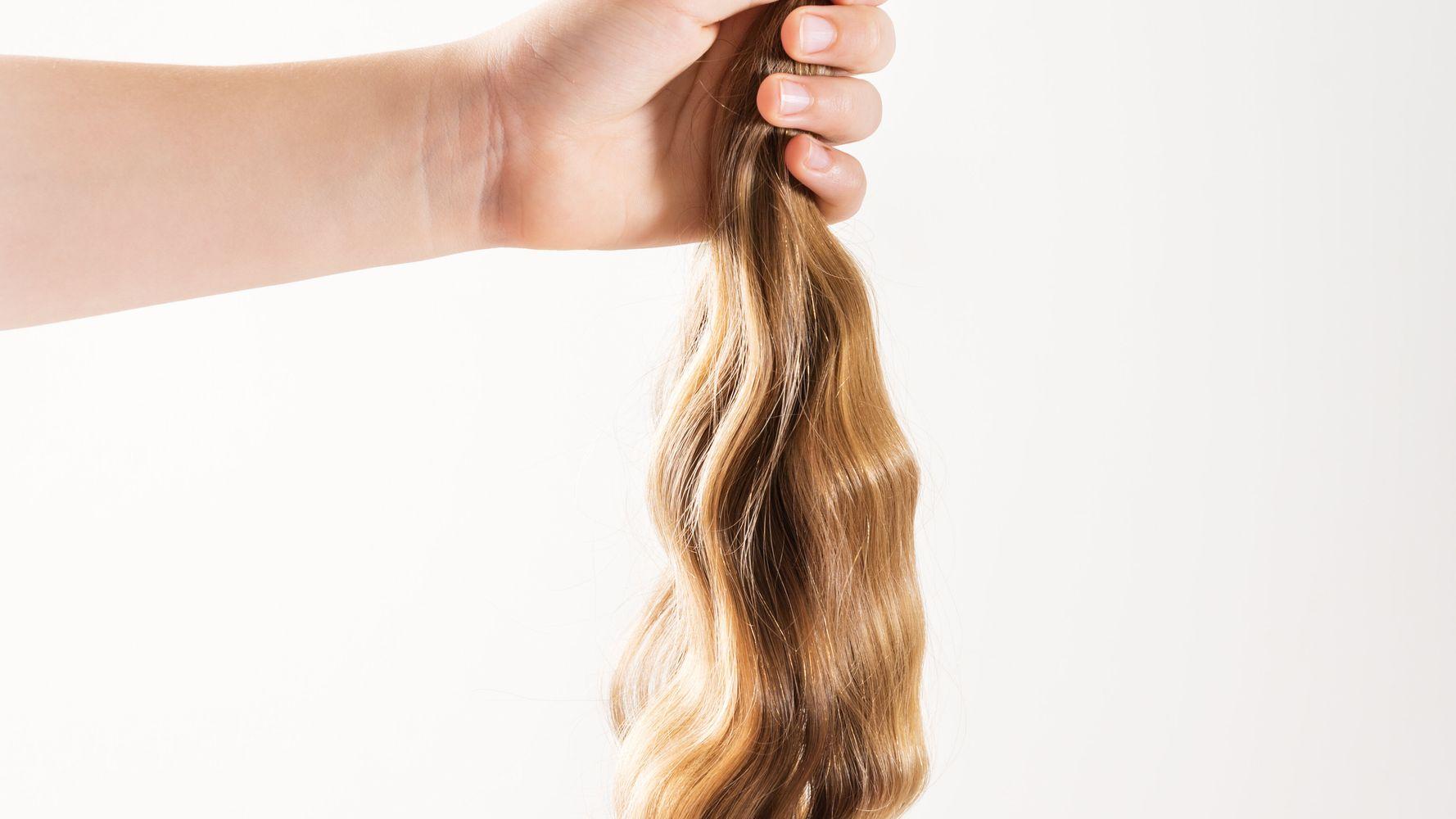 La Societe Canadienne Du Cancer Ne Veut Plus De Vos Cheveux
