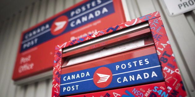 Postes Canada: la loi spéciale adoptée aux