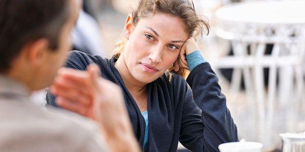 «Folle» est un mot très connoté, utilisé depuis longtemps pour discréditer les sentiments et les expériences des femmes.