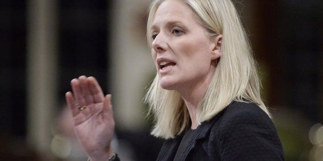 Les ministres canadiens s'entendent pour diminuer de moitié leurs ordures d'ici