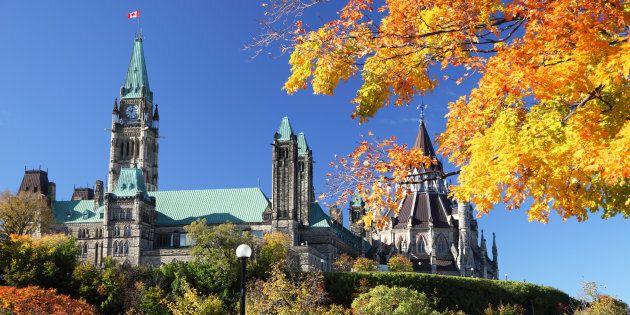L'indépendance du Québec ne se fera pas à Ottawa, voilà tout! À moins de trouver du plaisir dans la confrontation,...