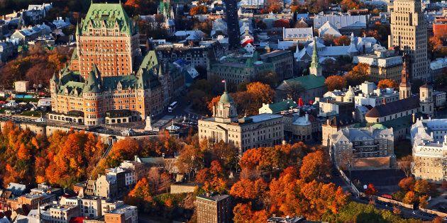 Pour convaincre les automobilistes de la Ville de Québec, il faut leur offrir un incitatif plus rapide...