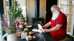 Le père Noël attend toujours les lettres des