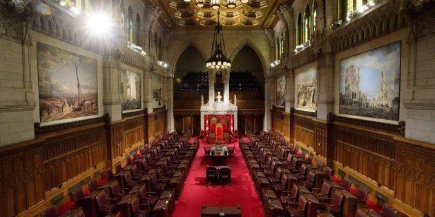 Postes Canada: les sénateurs étudient le projet de loi spéciale