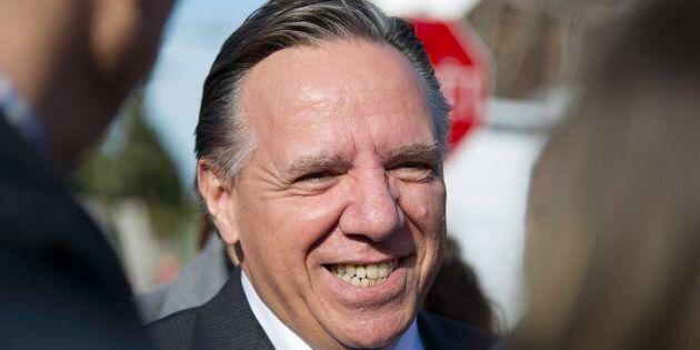 Le nouveau premier ministre du Québec, François Legault, a manifesté à de multiples reprises son intention...