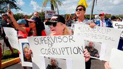 Floride: nouveau dénombrement pour les courses au Sénat et au poste de