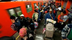 La caravane de migrants part de Mexico et reprend sa marche vers le