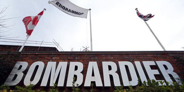 Bombardier: une rencontre pour limiter les dégâts