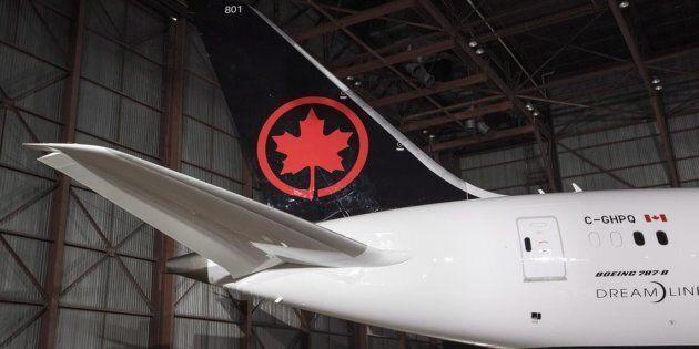 Air Canada finalise l'achat
