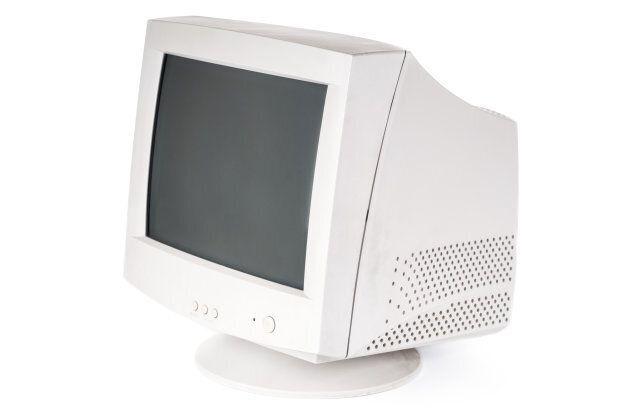 Ces bons vieux moniteurs d'ordinateurs rappelleront des souvenirs à nos lecteurs les plus...