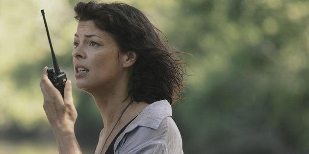 «The Walking Dead»: Mark Hamill sur le point de rejoindre la