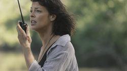 «The Walking Dead»: un acteur de «Star Wars» sur le point de rejoindre la