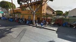 Les pires lieux de Google Street View