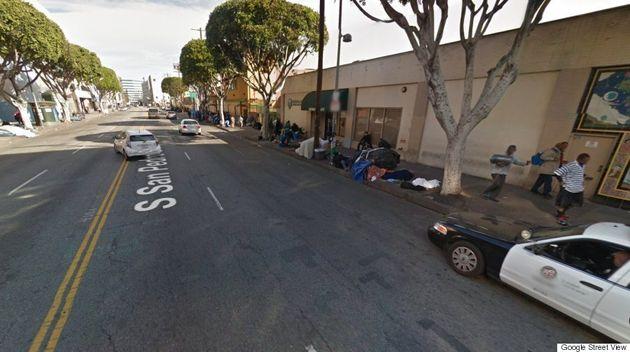 Les internautes partagent leurs pires lieux de Google Street View