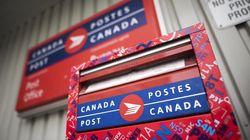 Pas de progrès malgré le médiateur chez Postes Canada, dit le