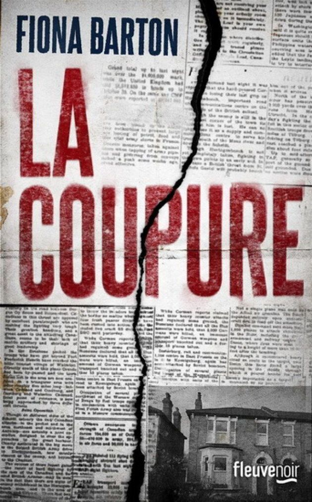 «La coupure», polar, Fiona