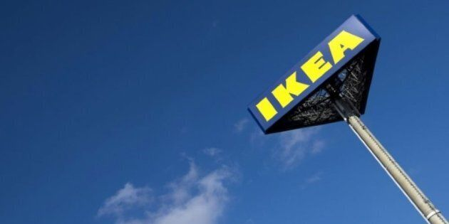 Ikea rappelle 45 000 tables qui menacent de