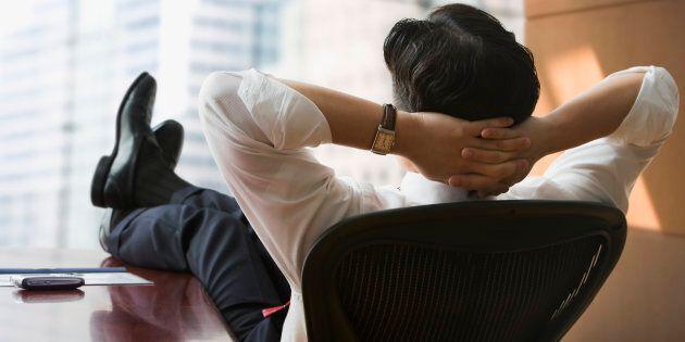L'expression «je suis débordé de travail» est très à la mode, mais comme toute rhétorique, elle n'est souvent qu'un écran de fumée.