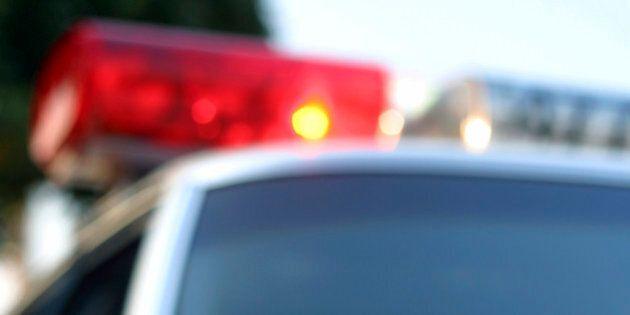 Cinq hommes arrêtés en lien avec sept braquages de camions