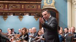 Les trois projets de loi de la CAQ à surveiller lors de la (courte) session