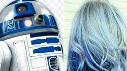 Une compétition de coiffures Star Wars s'est tenue sur Instagram