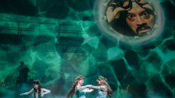 BLOGUE «Das Rheingold» de Wagner: une oeuvre d'une qualité