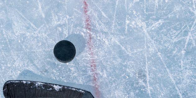 Vers la fin de l'utilisation du terme «midget» dans le hockey
