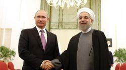 La Russie débutera la construction de deux réacteurs nucléaires en