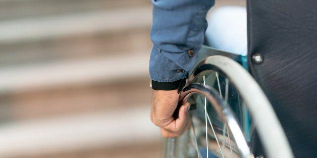 Des fauteuils roulants inutilisables après un vol avec Air