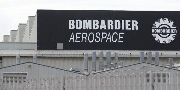 Pierre Fitzgibbon rencontrera le PDG de Bombardier