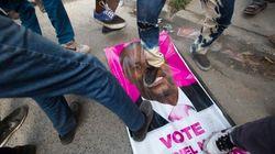 Haïti: report des élections présidentielle et