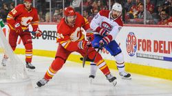 Carey Price brille et le Canadien l'emporte face aux Flames à