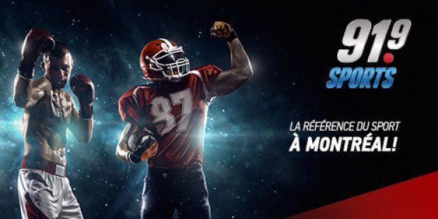 Le «91,9 Sports» deviendra une station de radio à vocation