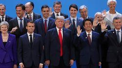 Trudeau n'a pas rencontré le prince héritier saoudien au