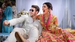 Le mariage de Priyanka Chopra et Nick Jonas en Inde était haut en