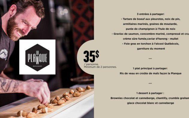 Québec table gourmande : manger pas cher dans la