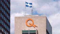 Hydro-Québec gonfle son bénéfice net de 18 pour