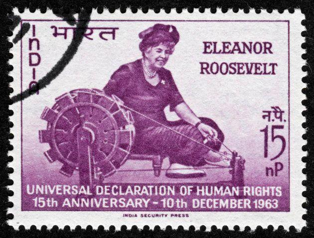 La Déclaration universelle des droits de l'homme a 70