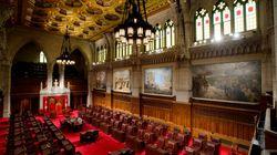 Le Sénat sous pression pour adopter le projet de loi sur les armes à