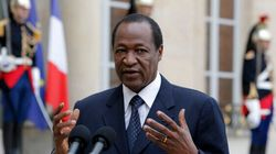 Burkina Faso: mandat d'arrêt contre l'ex-président