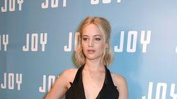 Jennifer Lawrence pourrait jouer la mère de Robert De Niro