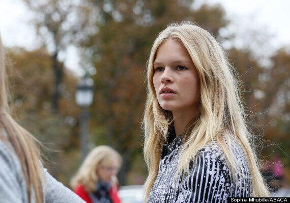 Gigi Hadid et Anna Ewers couronnées mannequins de l'année par