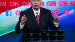 Le candidat républicain Lindsey Graham abandonne la