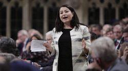 Ottawa verse 50 M $ pour les survivantes de violence fondée sur le