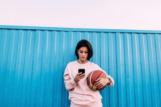 Combien de temps passez-vous sur votre cellulaire? (On ne vous croit déjà